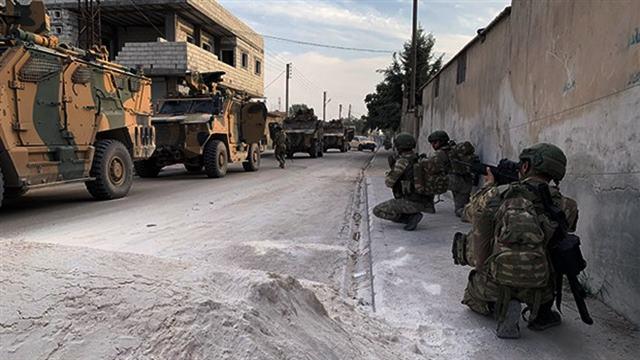 Türk Askeri Resmi
