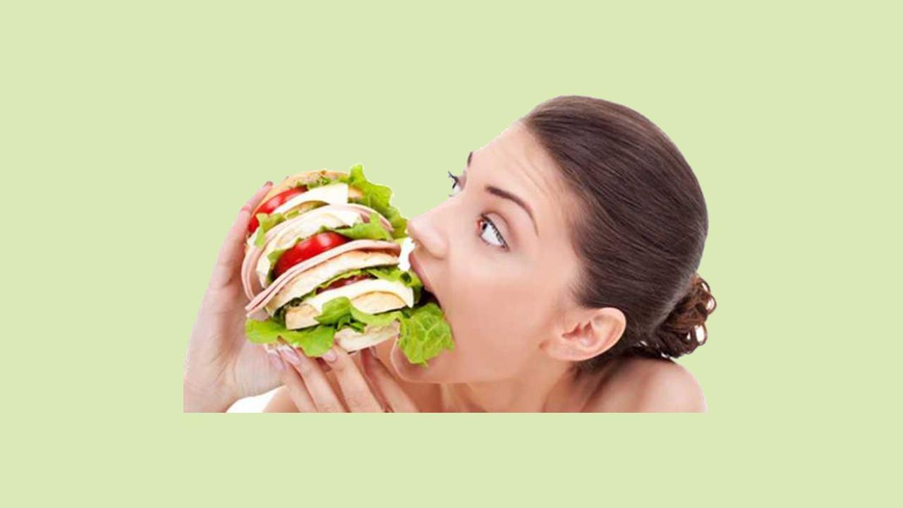 Unutarak su içmek yemek yemek orucu bozar mı?