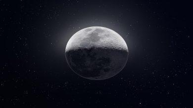 Rüyada Ay Görmek Ne Anlama Gelir?