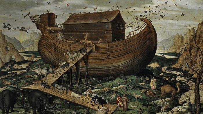 Rüyada Nuh'un Gemisini Görmek