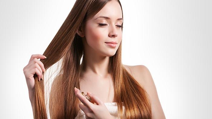 Saç Parfümü Nasıl Yapılır?