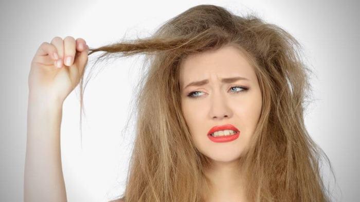 Kuru Saçlara Badem Yağı Nasıl Uygulanır?