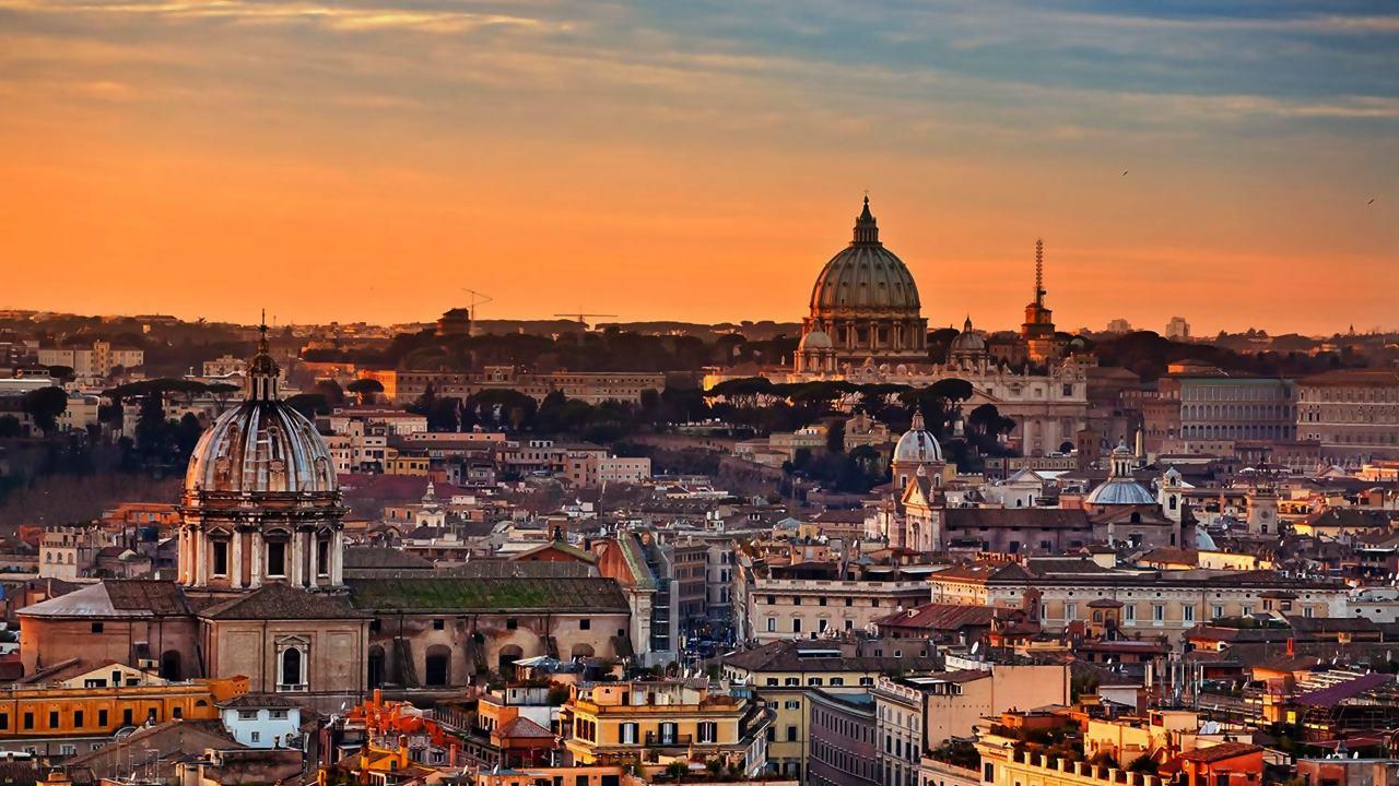 Rüyada Roma görmek ne anlama gelir?