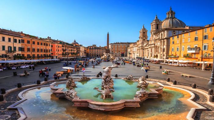Rüyada Roma görmek