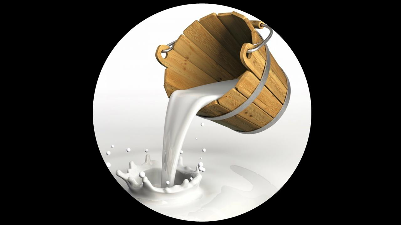 Rüyada Süt Görmek Ne Anlama Gelir?