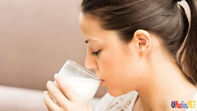 Rüyada Süt İçtiğini Görmek