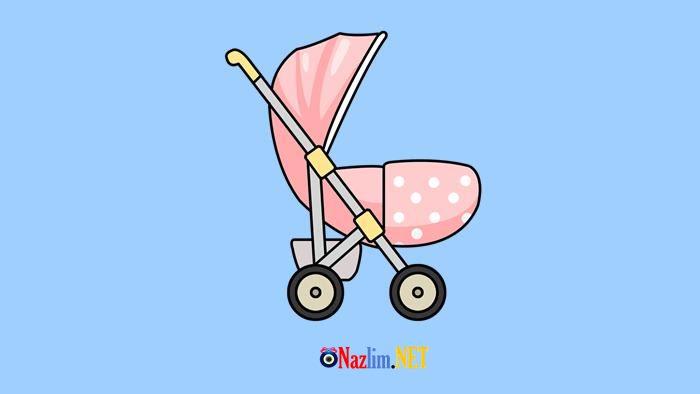 Rüyada bebek arabası görmek