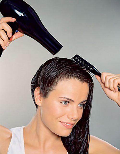 Saçlarınızı Kurutun