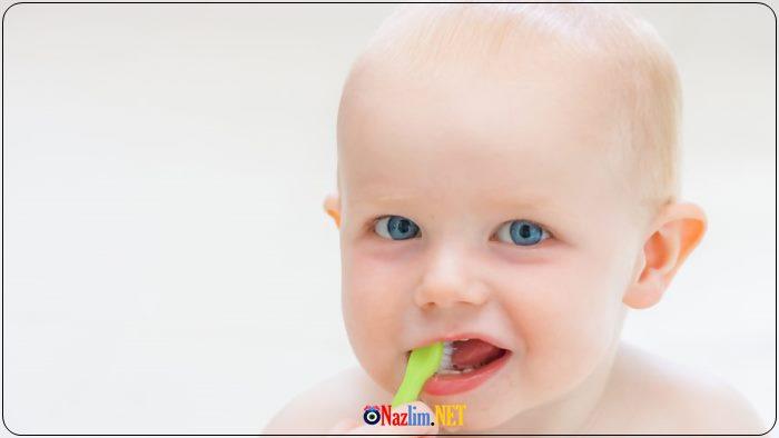 Bebeklerde diş fırçalamaya ne zaman başlanır?