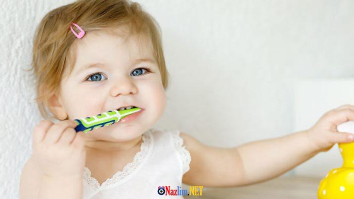 Bebeklerde diş temizliği ne zaman yapılmalı?