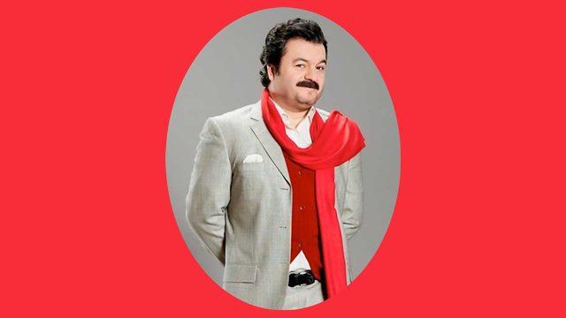 İyi Aile Babası Mehmet Ali Pamuk