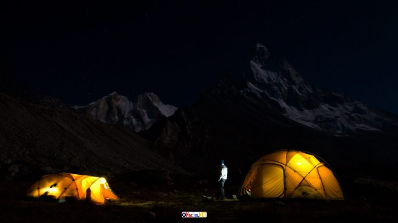 Rüyada kamp görmek ne anlama gelir?