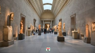 Rüyada müze görmek