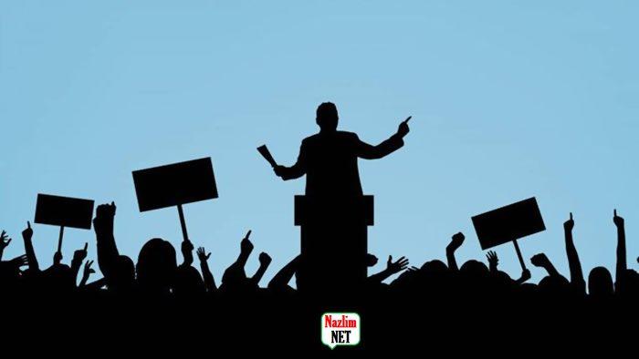 Rüyada siyasetçi görmenin anlamı