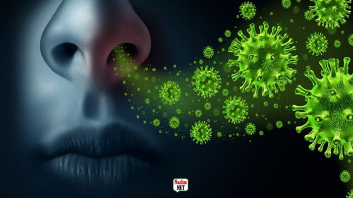 Rüyada mikrop görmek