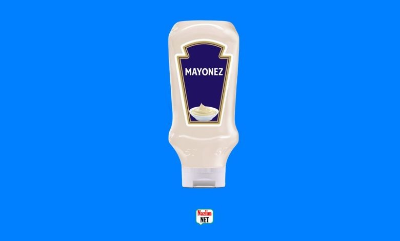Rüyada mayonez görmek