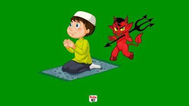 Photo of Şeytanın namazdaki hileleri ve vesveseleri
