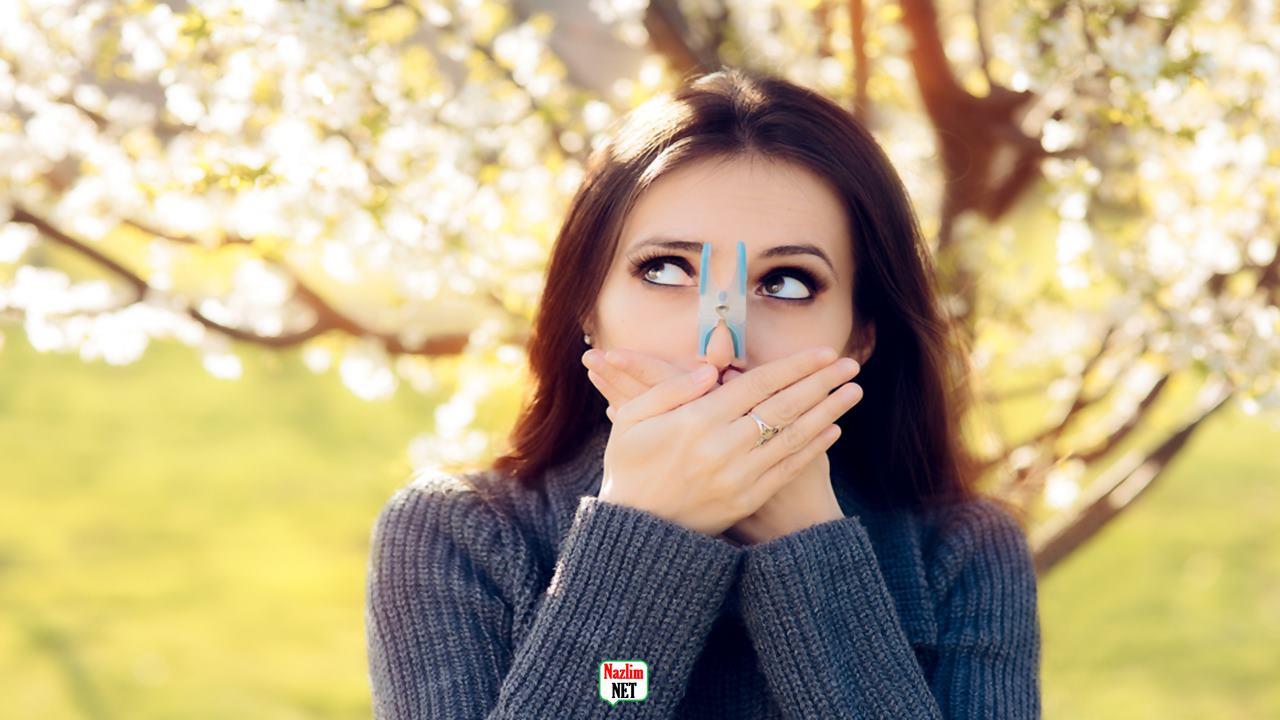 Rüyada alerji olduğunu görmek