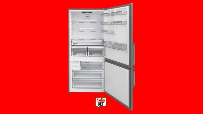Rüyada boş buzdolabı görmek