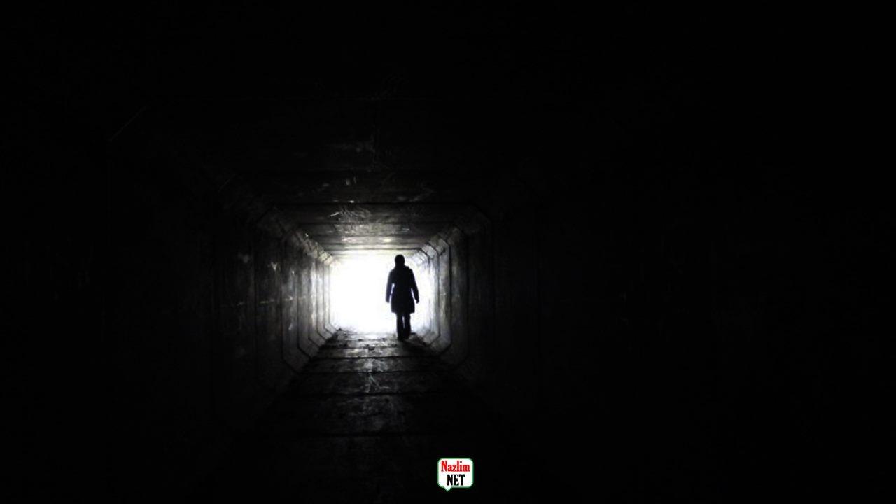 Rüyada tünel görmek