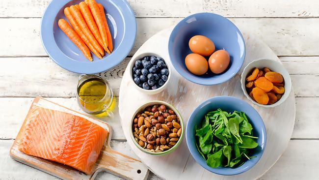A vitamini nedir?