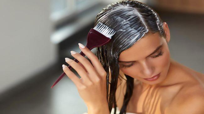 Saç boyası gibi kimyasal ürünlerden uzak durun