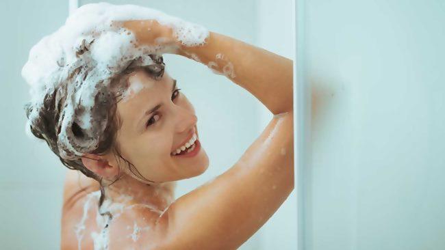 Saç derisine masaj yapmayı ihmal etmeyin