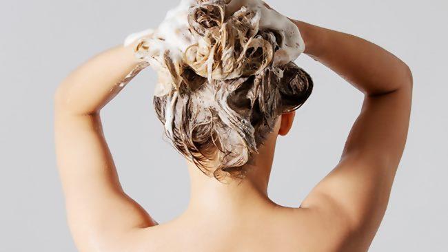 Şampuanlamadan sonra saç kremi kullanın